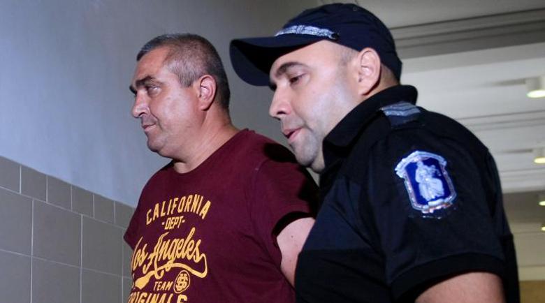 Наркобосът Будимир Куйович готвил бягство от затвора, преместили го