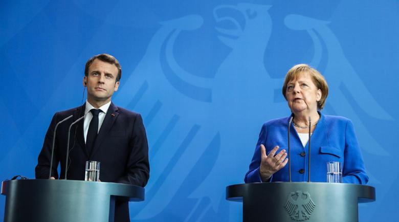 Меркел и Макрон: ЕС да е подготвен за втората вълна на COVID-19
