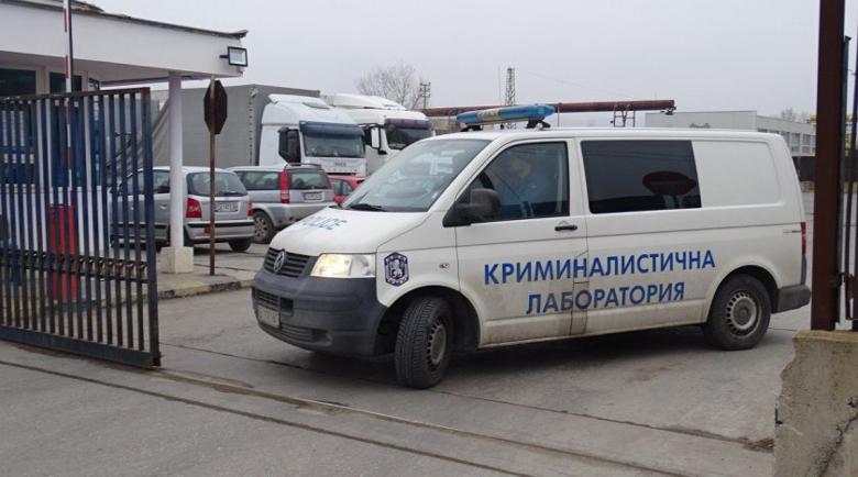 Уволнен служител 5 месеца след дръзкия обир в Митницата в Благоевград