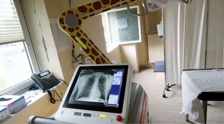 Лоша новина! Сериозна повреда на рентгена в МБАЛ – Разлог