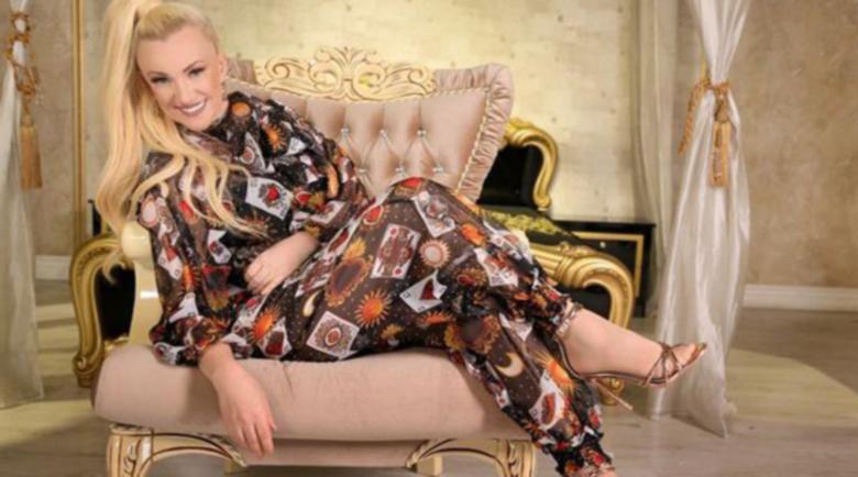 Сашка Васева: Писна ми да съм известна, славата само ми вреди!