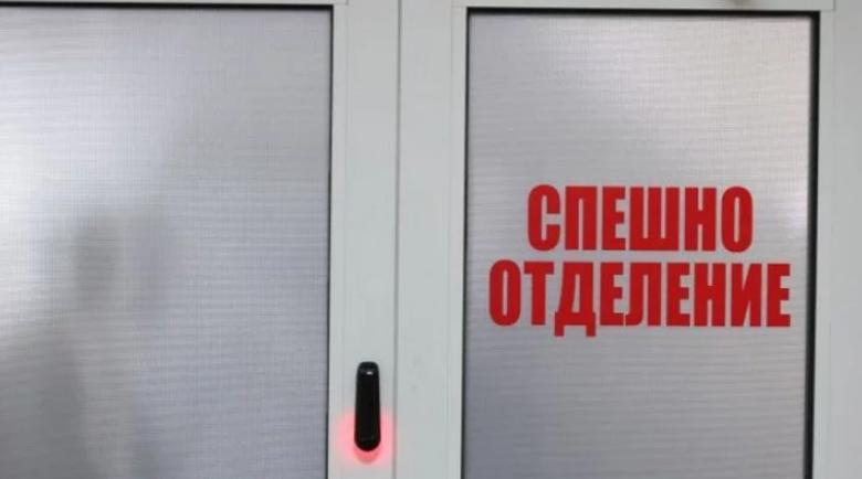 Разследват падането на асансьора в цех в Благоевград