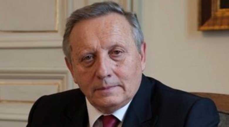 Почина акад. Стефан Воденичаров, бивш председател на БАН