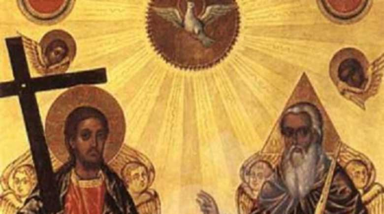 Православната църква почита Свети Дух днес