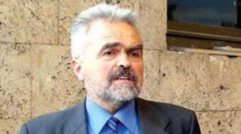 Главният архитект Тинчев обжалва в съда глобата от КПКОНПИ за 10 хил. лв.