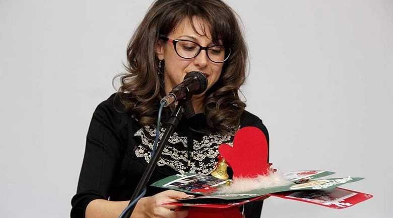 Учителка от Разлог отличена с грамота в национален литературен конкурс