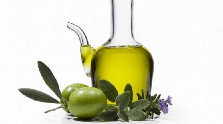 Зехтинът помага срещу хемороиди