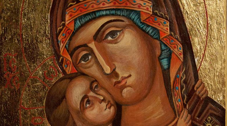 Почитаме родителите на Св. Богородица, черпят разкошни имена
