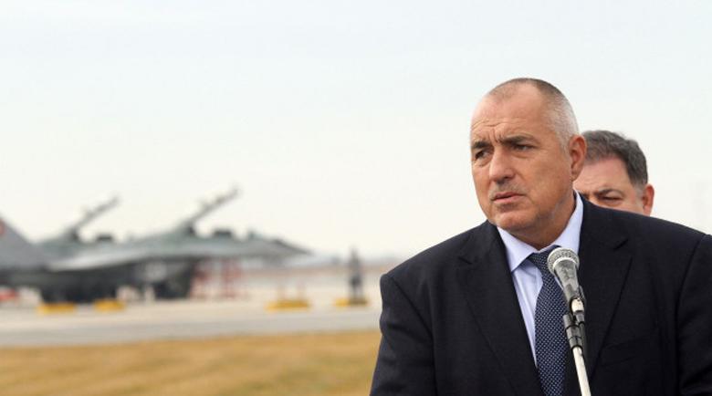 Първан Симеонов: Протестът бетонира Бойко Борисов