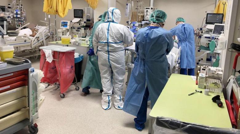 Медицински центрове в Петрич и Гоце Делчев стават ковид центрове
