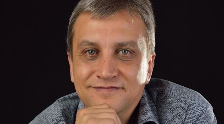 Илко Стоянов представи екипа си, с който ще управлява