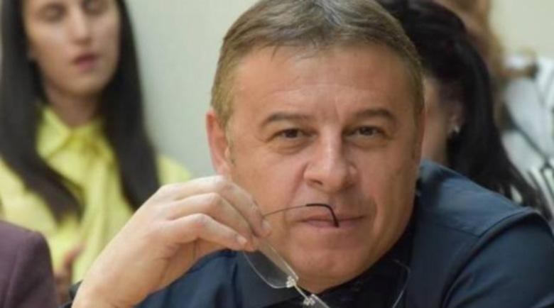 Бившият кмет на Благоевград се отказа от ГЕРБ