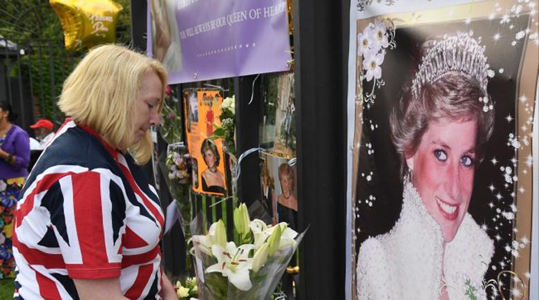 23 г. след смъртта й: Паметта за Даяна още е жива
