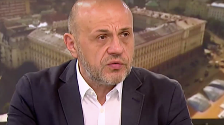 Дончев избухна: Има куп кандидати за наследници на Данаил Кирилов