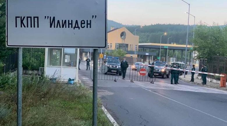 """Отварят """"Илинден – Ексохи"""" за камиони от днес"""