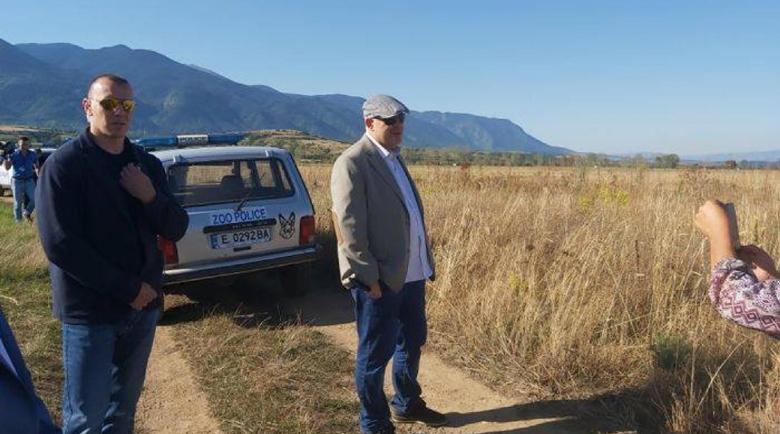 Гешев за полицията в Дупница: В малките градове има тежки зависимости