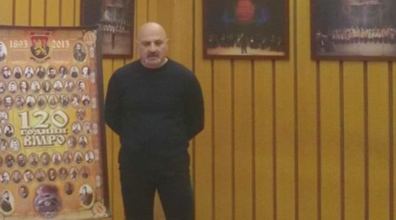 ВМРО-Благоевград с нов лидер, Иван Стоянов е начело на партията
