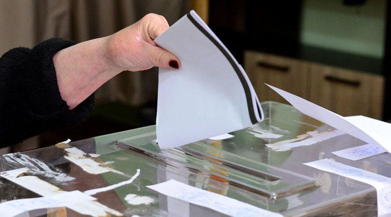 30 партии и 1 независим в битка за 11-те депутатски мандата в Благоевград