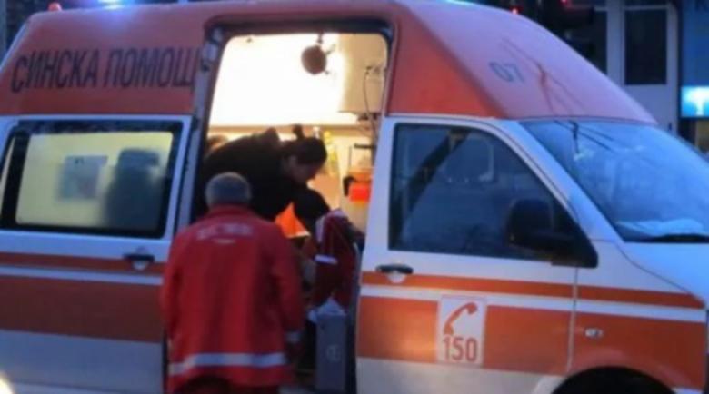 Приетият в хирургия премръзнал и с кървяща язва бивш миньор от Усойка избяга от болницата