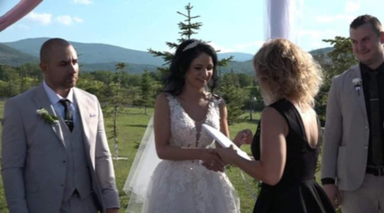 Нова мода: Сватби на село изместиха градските празненства