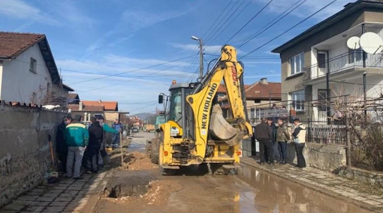 Дежавю: Перник отново е без вода за дни