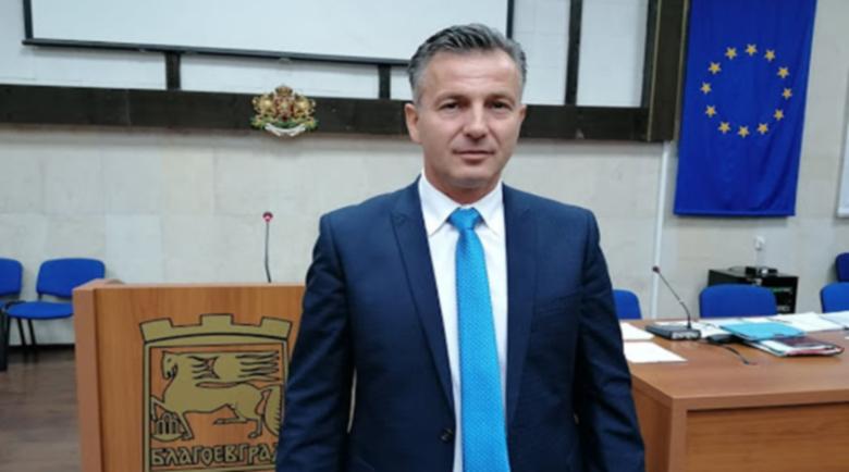 Андон Тодоров до РИОСВ: Прекратете процедурата за бетониране на парк Бачиново
