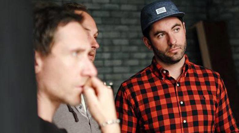 Андрей Андреев: От Перник до MTV и собствено студио в Ню Йорк