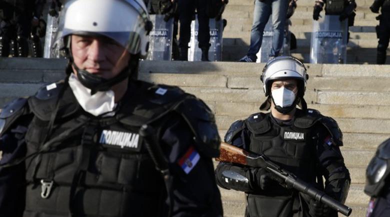 Застреляха младеж при престрелка в Белград