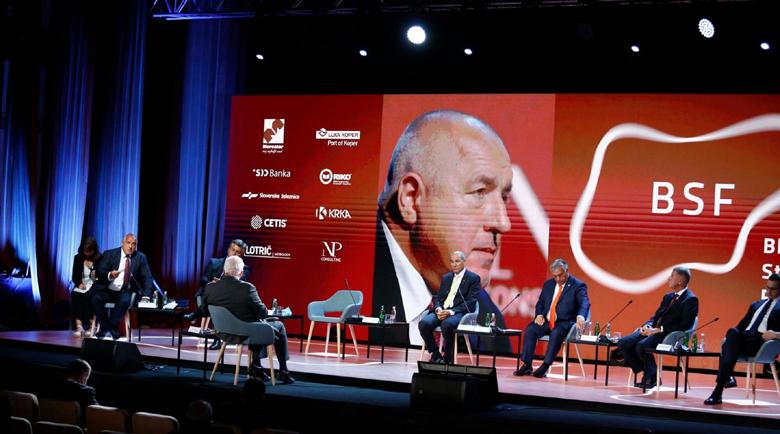 Борисов поиска общ медицински щит за ЕС