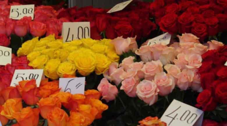 За 15 септември: Броим 5 лв. за цвете, и този празник ударен от коронавируса