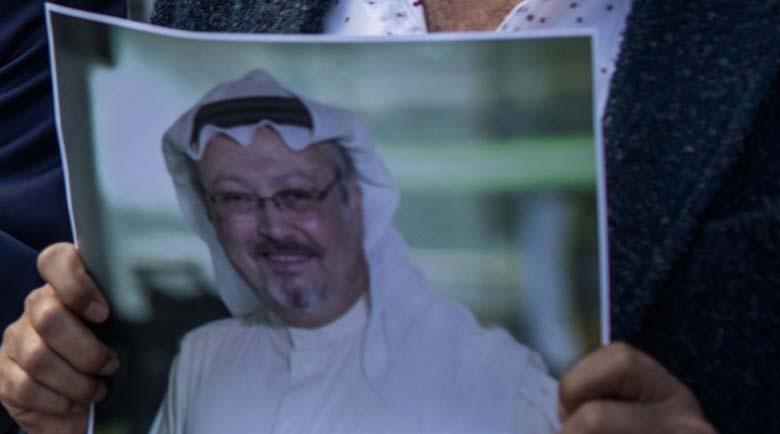 За убийството на Хашоги: От доживотен затвор – на 20 години