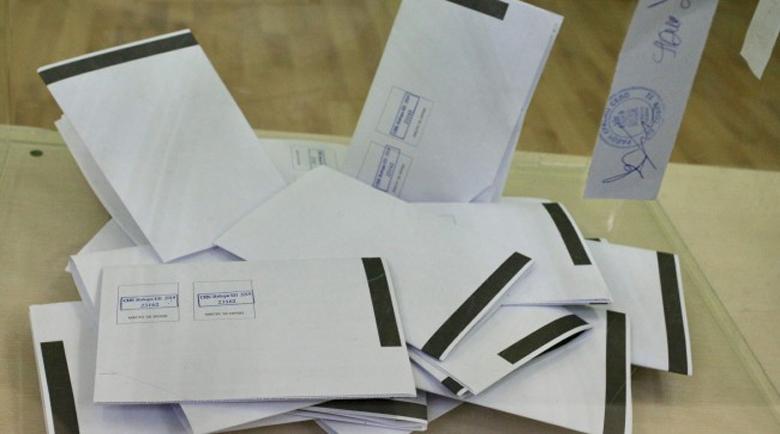 На предстоящите избори – и с хартиена бюлетина, и с машините