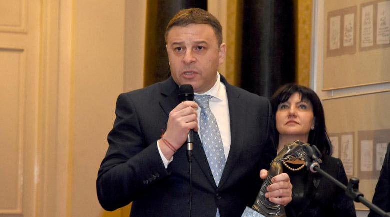 Камбитов оспорва в Административен съд санкциите за близо 100 000 лв. на КПКОНПИ