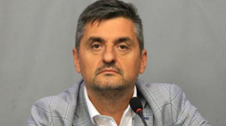 Кирил Добрев: Днес е денят на България, трябва да сме единни срещу Борисов