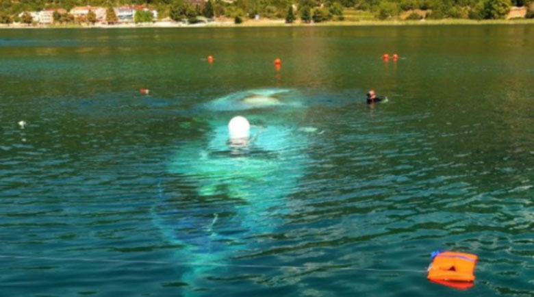 5 септември 2009 г. – 15 българи губят живота си в Охридското езеро