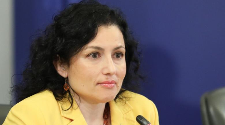 Министър Десислава Танева на посещение в Петрич и Разлог