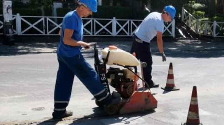 """Без вода в част от квартал """"Струмско"""" цял месец заради ремонти"""