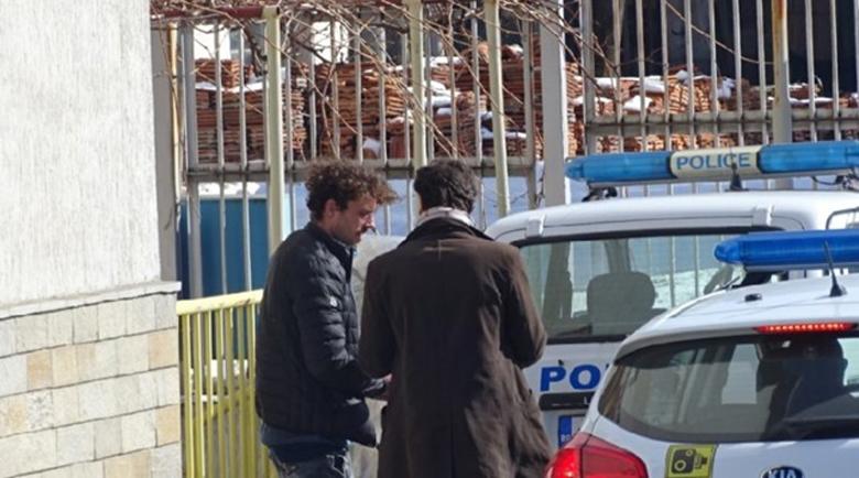 Актьори отказаха подписка в защита на Явор Бахаров за пиянската му изцепка в Банско