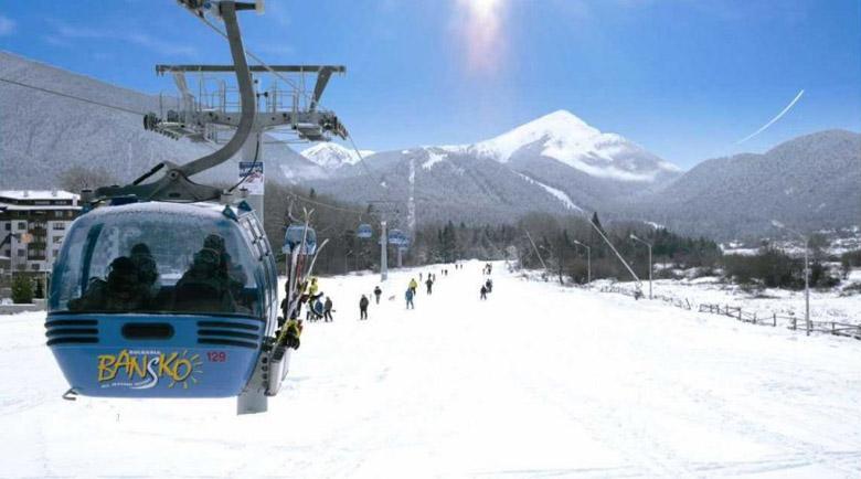 Банско в паника – ще има ли ски сезон? 70% спад на резервациите