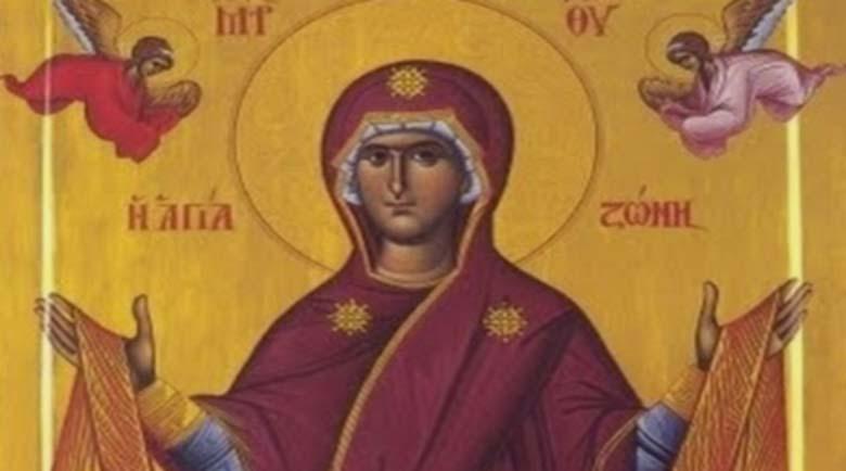 Светли вторник е, почитаме Света Богородица