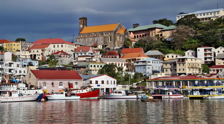Островът на подправките – автентичният дух на Карибите
