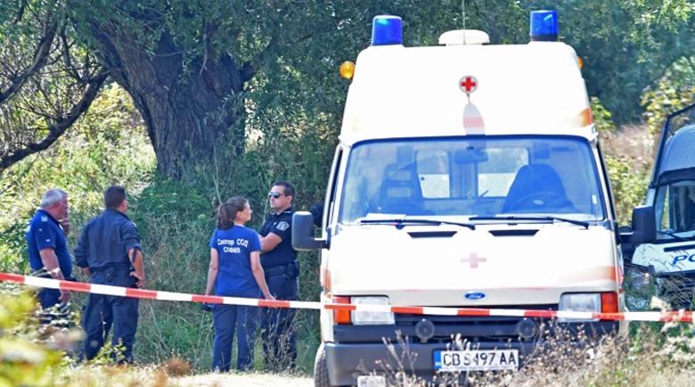 Обвиниха 15-годишен за убийството на момиче в самоковското с. Ковачевци