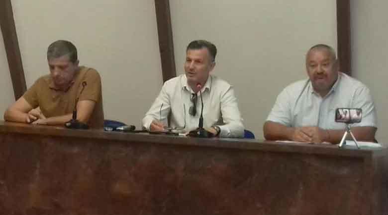 """Общинският съвет спря бетонирането на парк """"Бачиново"""""""