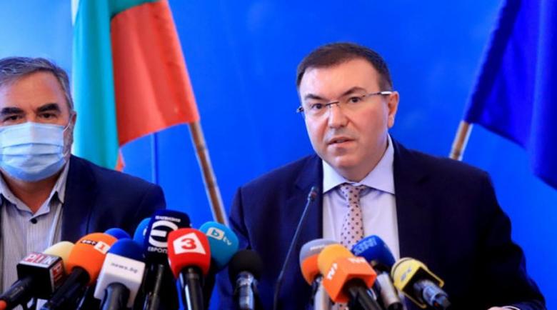 Проф. Ангелов: България излиза от третата вълна на COVID-19