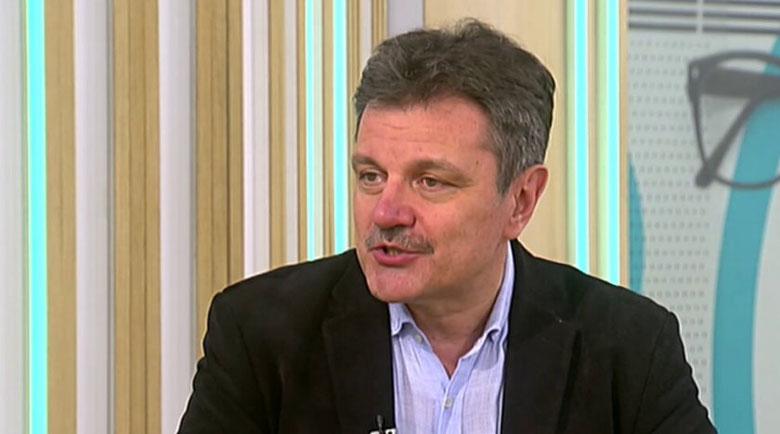 Д-р Симидчиев: Не пийте антибиотици без лекарски съвет!