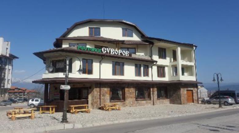 Руснак с БГ гражданство и бизнес в Банско и Добринище губи имот в зимния курорт заради дългове