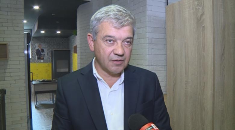 Делото за освобождаването на Румен Томов от кметския пост е на 1 февруари