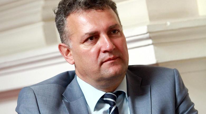 Валентин Николов: През Кулата ще внасяме и азерски газ