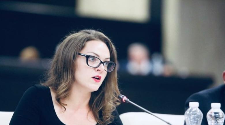 Маникатева стана зам.-председател на националното Младежко обединение в БСП