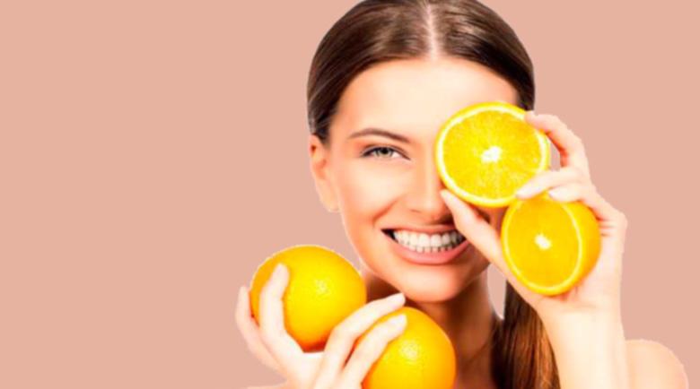 Аскорбинова киселина – подарък за уморената кожа
